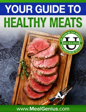 Guide to Healthy Meats - Meal Genius