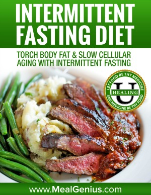 Intermittent Fasting Diet - Meal Genius