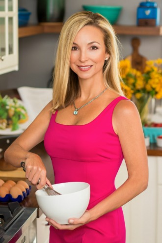 Kelley Herring - Founder Meal Genius