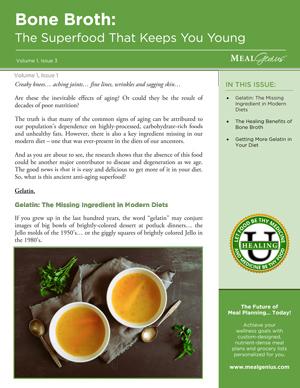 Gelatin for Thyroid - Meal Genius