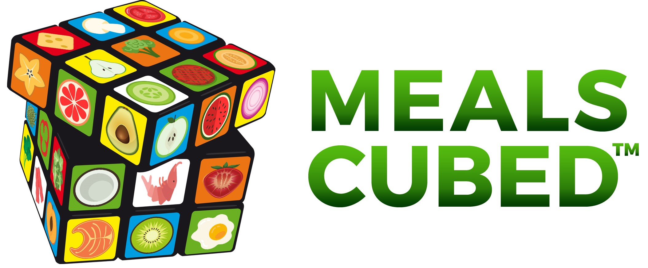 Meals Cubed - Cook Once Eat Thrice